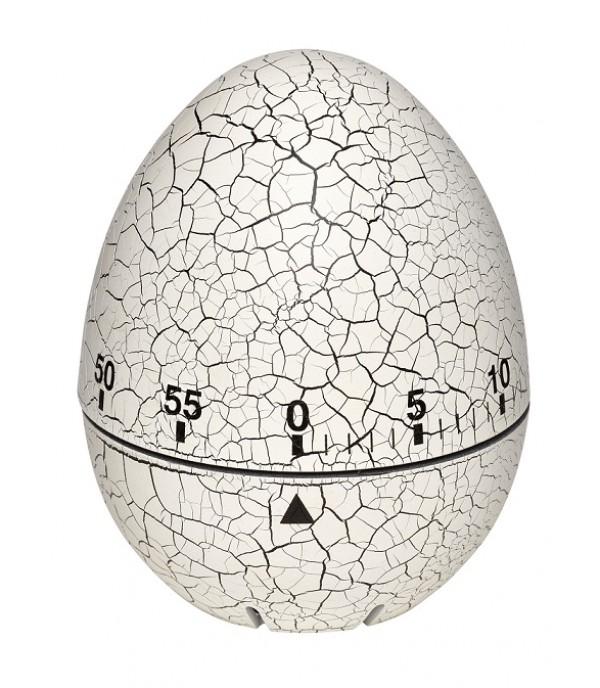 Percjelző tojás fehér 38.1033.02