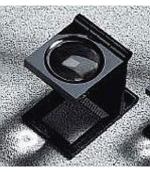 Textil lupe 501224 Ø30mm (5x)