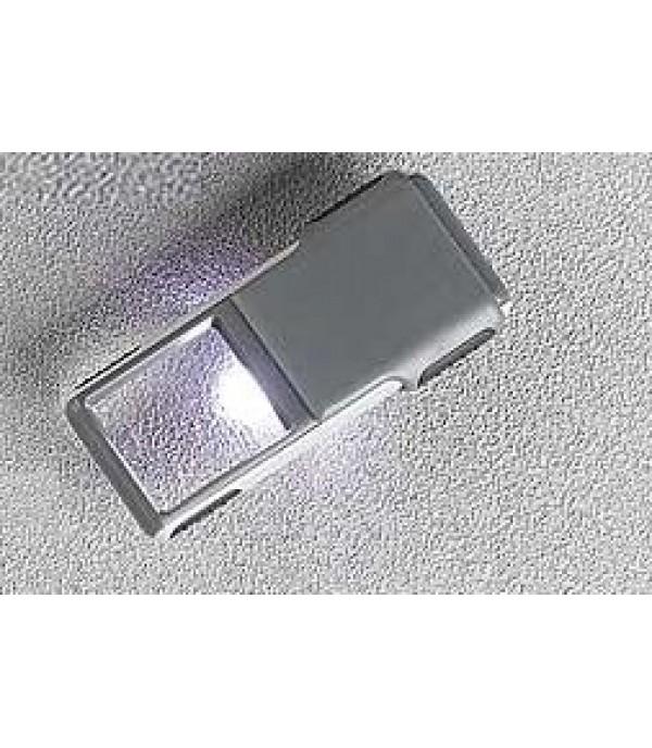Nagyító 3x 501238 Led lámpával