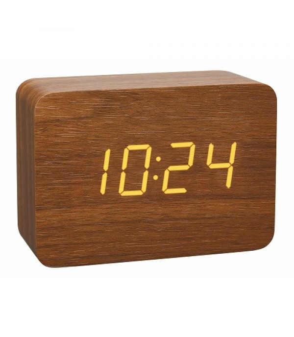 Digitális óra+hőmérő 60.2549.08