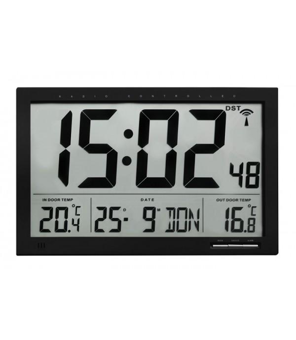 Digitális külső-belső hőmérő 60.4510.01