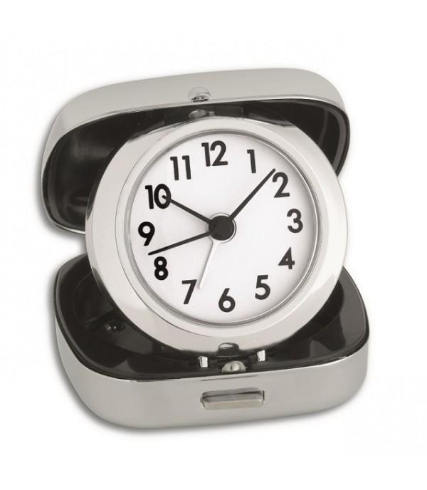 Ébresztő óra, utazó wecker 60.1012