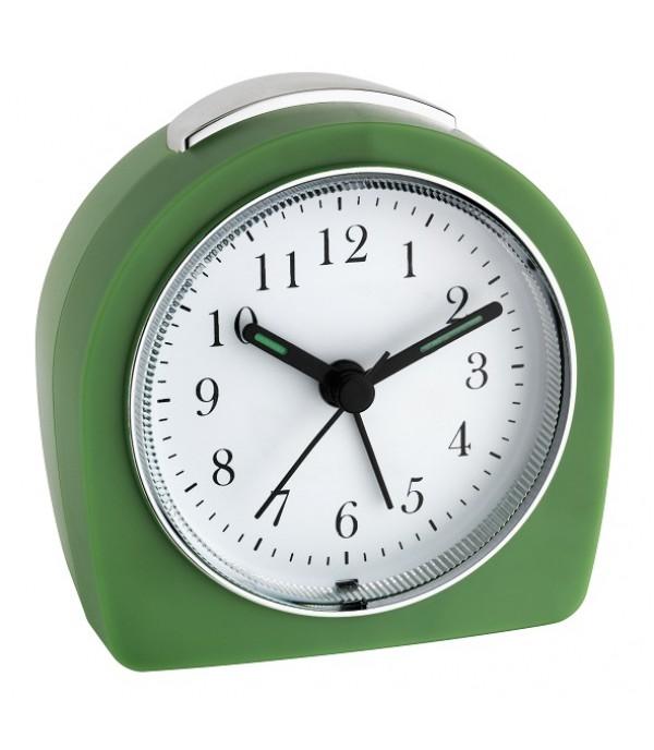 Ébresztő óra 60.1021.04 Nem ketyeg!