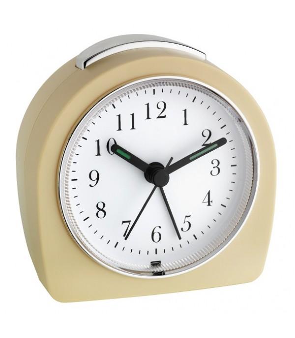Ébresztő óra 60.1021.09 Nem ketyeg!
