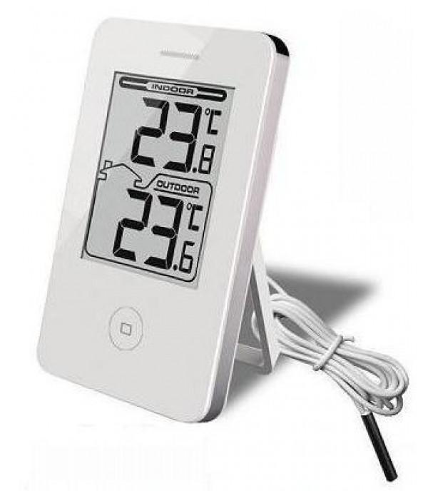 Digitális külső-belső hőmérő 213
