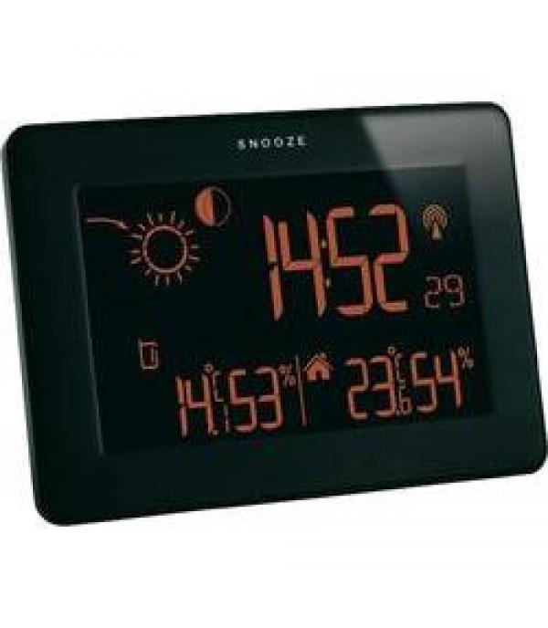 Digitális időjárás állomás 35.1128.01