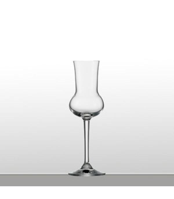Pálinkás pohár kristály 6db 70ml