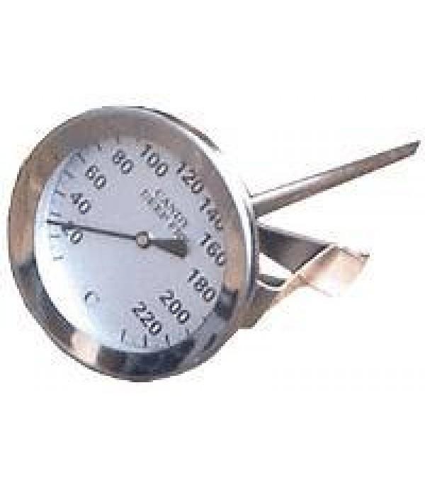Bimetál húshőmérő 550 típus