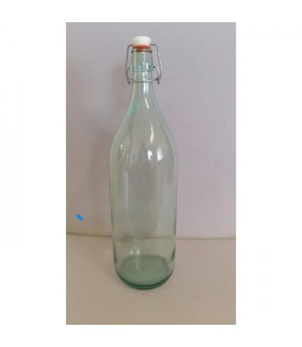 Csatos üveg 2L