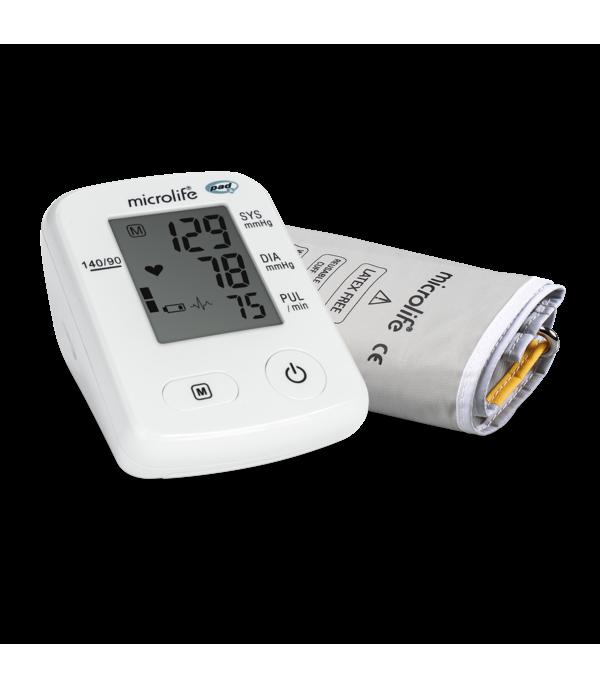 Vérnyomásmérő Microlife BP A2