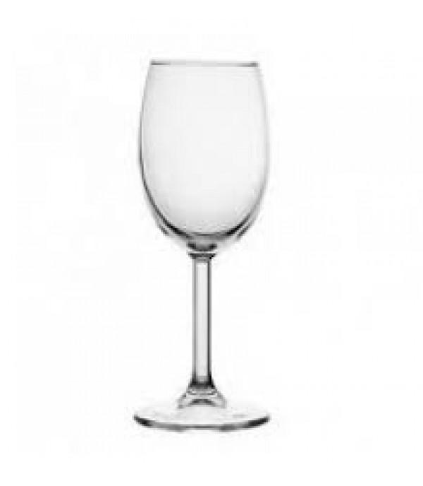 Fehérboros Gala kristály pohárkészlet 250ml (6db)