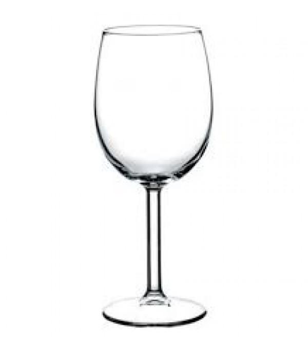 Vörösboros Gala kristály pohárkészlet 350 ml (6db)