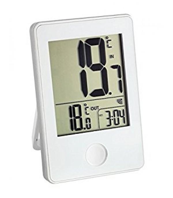 Digitális külső-belső hőmérő 30.3051.02 Pop