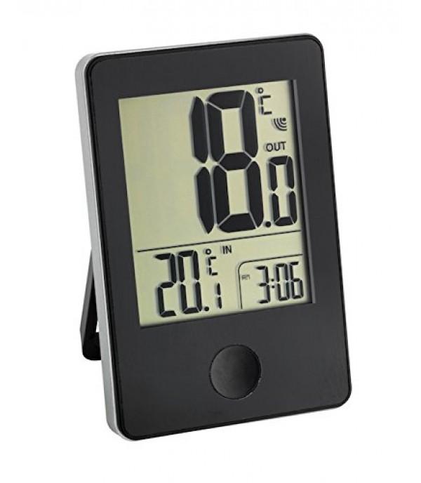Digitális külső-belső hőmérő 30.3051.01 Pop