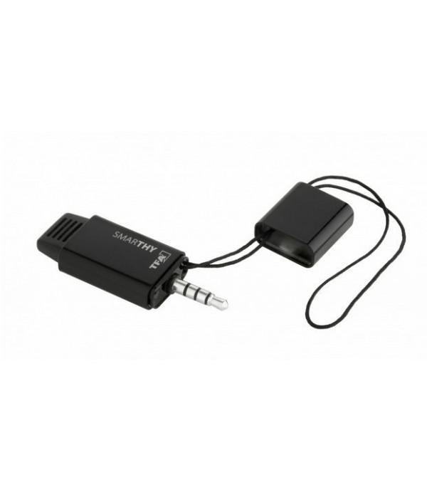 Smarthy hő és hygro szenzor okostelefonhoz 30.5035.01