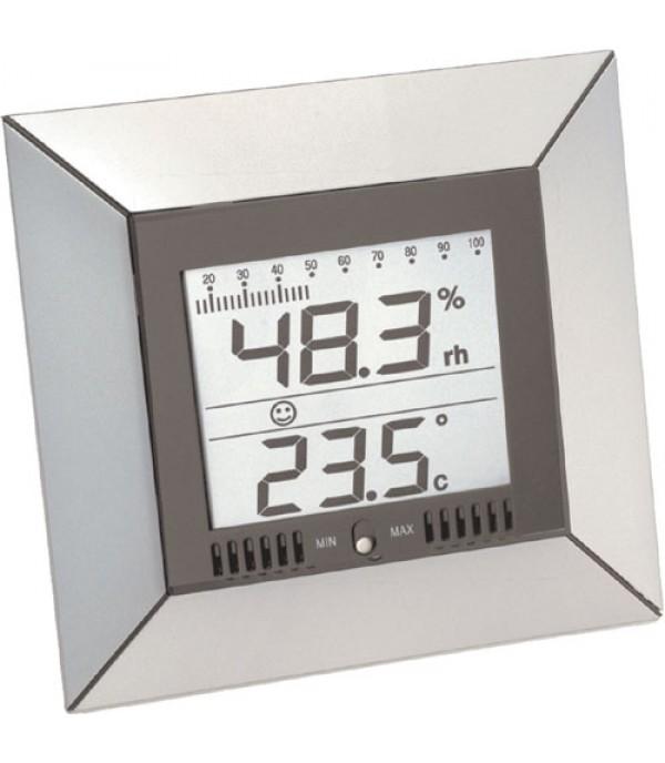 Digitális hő- és páramérő WS 9410