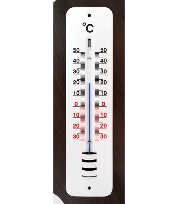 Portál hőmérő -30°...+50°C 28,5cm 100. típus