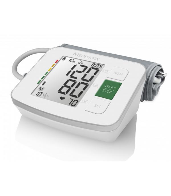 Vérnyomásmérő Medisana BU-512 felkaros