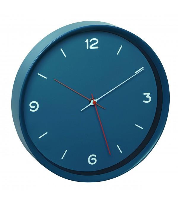 Fali óra 60.3056.06 kék Nem ketyeg!